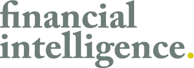Financial Intelligence Logo